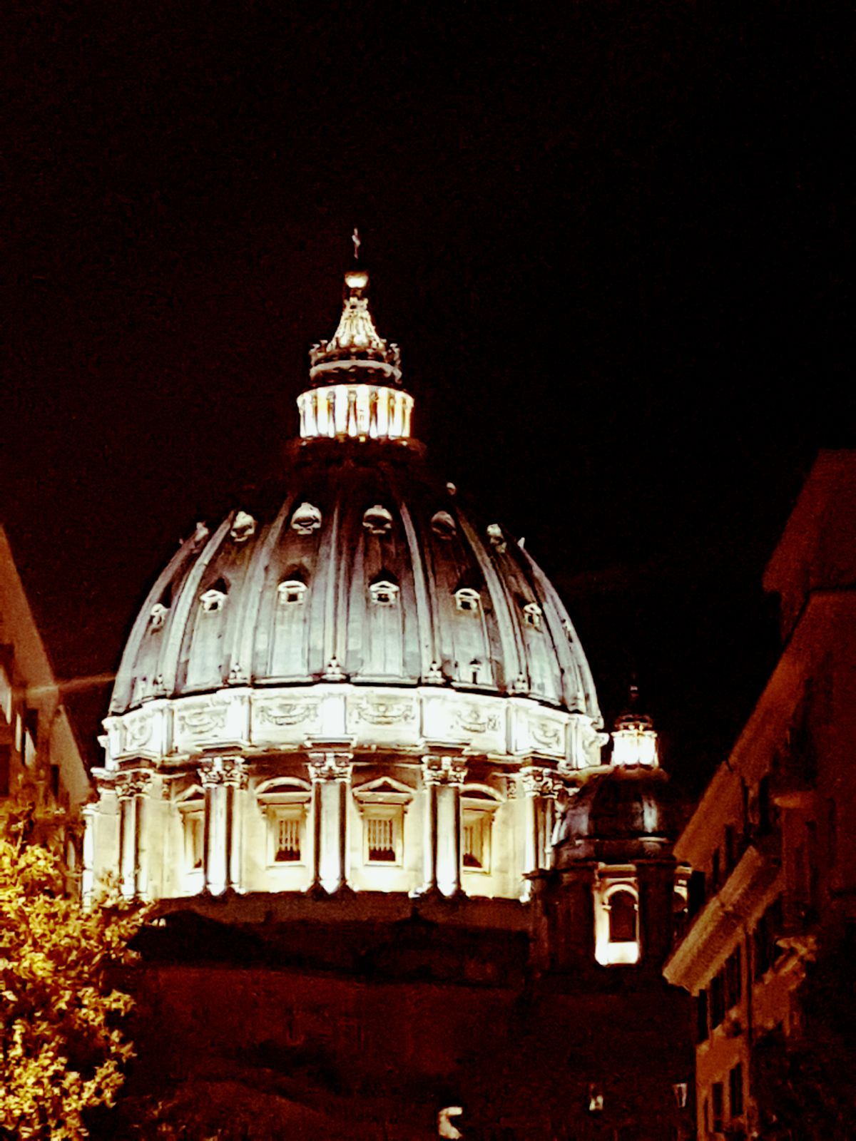 St. Peters Vatican -Travel in Rome - italy where else